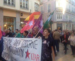 Huelga estudiantil. Gobierne quien gobierne: sólo la movilización defenderá nuestra educación