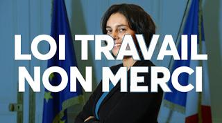 Francia: La ley El Khomri o el regreso de Germinal en el siglo XXI