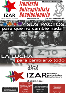 Revista IZAR - Junio 2016