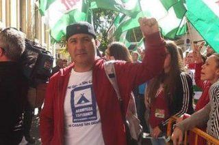 Comunicado ante la condena y encarcelamiento de Andrés Bódalo