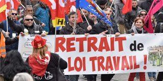 """Editorial semanal de la corriente """"Anticapitalisme & Révolution"""" del NPA francés sobre la situación actual del movimiento contra la Ley Trabajo."""
