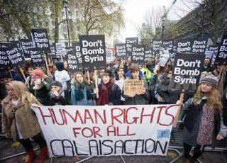 Declaración anticapitalista internacional sobre Oriente Medio