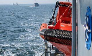 Comunicado de ANTARSYA: Fuera la OTAN del mar Egeo