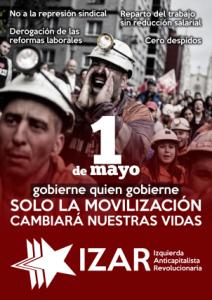 izar-1-de-mayo