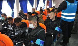 Comunicado conjunto de la izquierda griega. No a las deportaciones y al clima de terrorismo