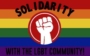 Ante la masacre de Orlando, Orgullo y lucha contra la homofobia e islamofobia