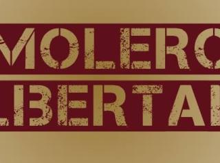 Solidaridad con Francisco Molero y l@s compañer@s represaliad@s