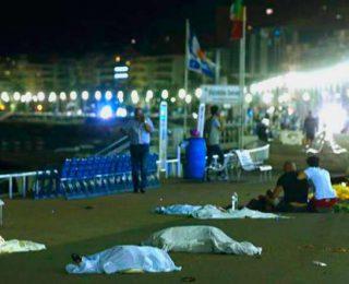 Francia – Comunicado del NPA ante la masacre en Niza