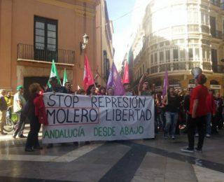 Andalucía desde abajo, primer aniversario