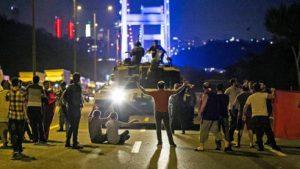 Ajuste de Estado en Turquía: entre facciones burguesas anda el juego