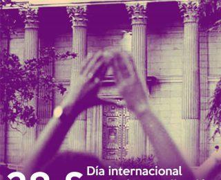 28-S día internacional por la despenalización del aborto