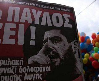 Comunicado de OKDE-SPARTAKOS: al fascismo lo aplastan las luchas de clase