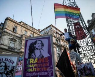 24 de octubre – Día Internacional de Acción por la Despatologización Trans.