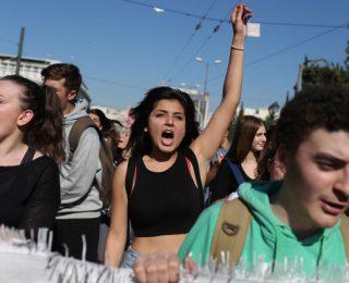 La importancia de la juventud para romper con el capitalismo