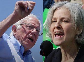 EEUU – La izquierda reformista ante el poco juego Clinton-Trump