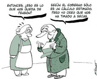 Hablando de pensiones