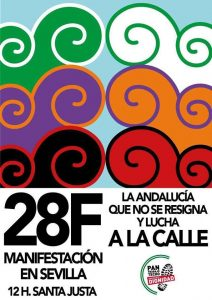 marchas28fandalucia