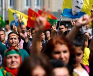 Basta de masacrar al Pueblo Kurdo, autodeterminación para el Kurdistán