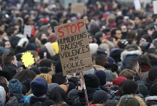 Violencias policiales en Aulnay: la imagen de la violencia de todo un sistema