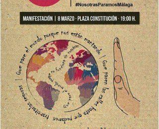 IZAR Málaga en el Día de la Mujer Trabajadora