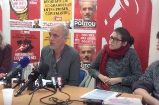 Comunicado del NPA: Confirmada la candidatura de Philippe Poutou