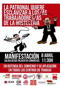 Cartel Mani hosteleria 8 de abril definitivo
