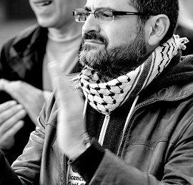 Juicio a Gaël Quirante, sindicalista de Correos en Sud Poste 92, Francia