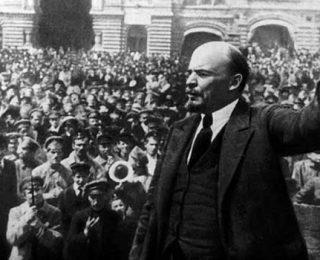 El desarrollo del movimiento obrero y el bolchevismo en Rusia