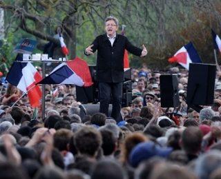 """¿La """"Francia insumisa"""" o el mundo del trabajo en lucha?"""