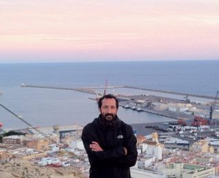 Entrevista a Gabriel Sánchez, estibador del puerto de Almería