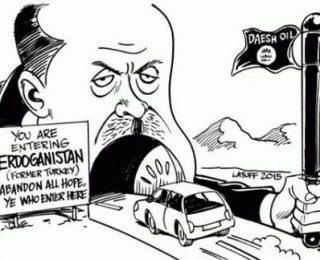 Comunicado de OKDE-SPARTAKOS sobre el resultado del referéndum en Turquía
