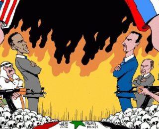 Combatir las ilusiones campistas y estatistas: el ejemplo sirio