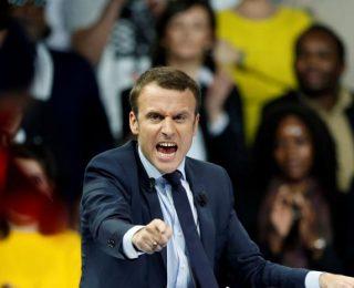 ¿Qué hay detrás del nombre de Macron?