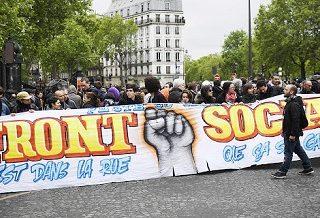 Oponerse en la calle al Presidente de la patronal, votar anticapitalistas y revolucionarios