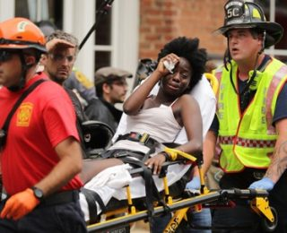 El mitin de Charlottesville acaba en muerte. Construir la unidad para aplastar el fascismo