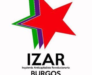 Comunicado de IZAR Burgos sobre nuestra participación en Imagina Burgos