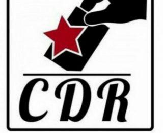 Los Comités de Defensa del referéndum (CDR), un nuevo frente de resistencia permanente en la calle