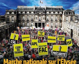Para ganar frente a Macron hace falta un verdadero movimiento de conjunto