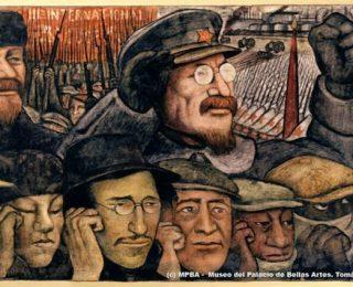 ¿Puede hoy la clase obrera desempeñar el mismo papel que en 1917?