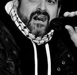 Solidaridad internacional con Gaël Quirante, sindicalista francés de La Poste, represaliado por luchar