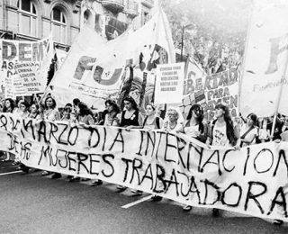 Feminismo y lucha de clases: una propuesta desde el anticapitalismo