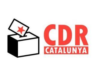 Solidaridad con los Comités de Defensa de la República (CDR) y la autoorganización popular en Catalunya