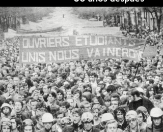 Actualidad de la Revolución 1: Mayo del 68
