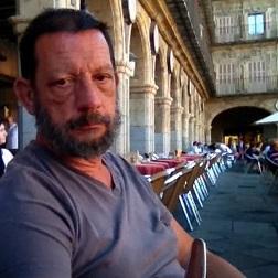 Homenaje a nuestro compañero Adolfo Granero en la II Escuela Internacional de IZAR-AR
