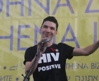 Asesinado en Grecia el activista queer Zac Kostopoulos