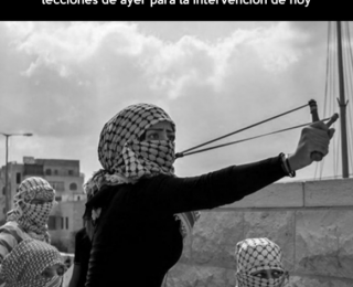 Actualidad de la Revolución 2: Marxismo y cuestión nacional