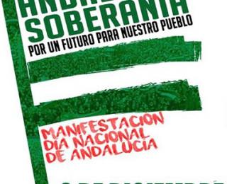 IZAR Andalucía participará en la manifestación del 6 de diciembre