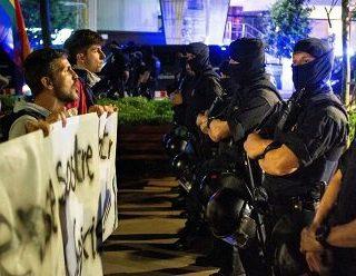 Continúa la represión en Catalunya contra los CDR y la izquierda independentista
