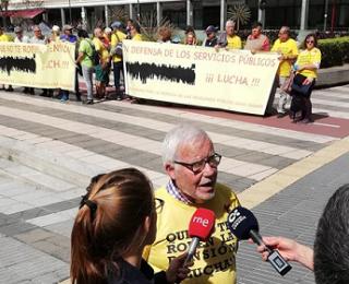 El electoralismo no desmoviliza a los movimientos de l@s pensionistas