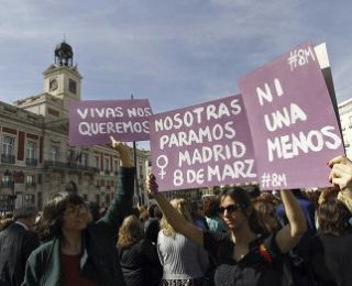 La huelga general feminista del 8M tiene que ser de 24 horas y del conjunto de la clase trabajadora